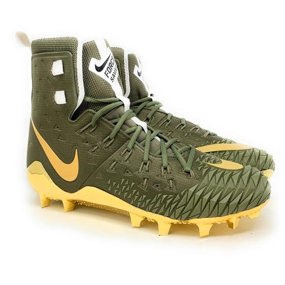 Nike Other - Nike Force Savage Elite TD Football Cleat  Sz13.